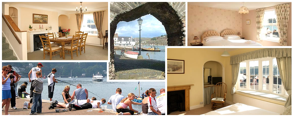 Four Star Holiday Cottage